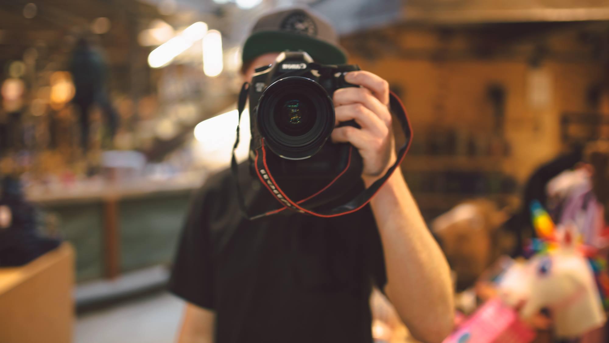 Taylor Wright Photographer