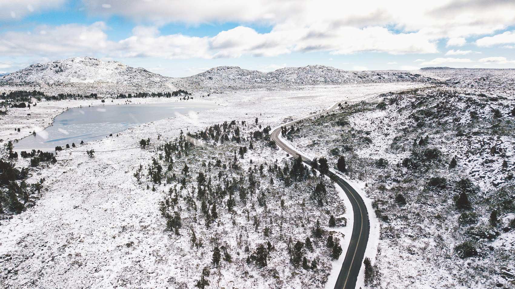 central plateau tasmania