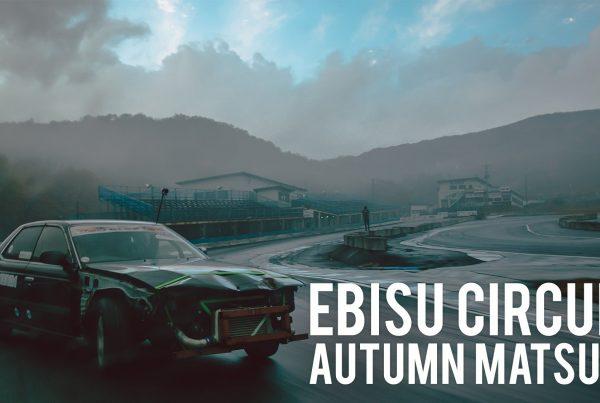 Ebisu Circuit Masturi