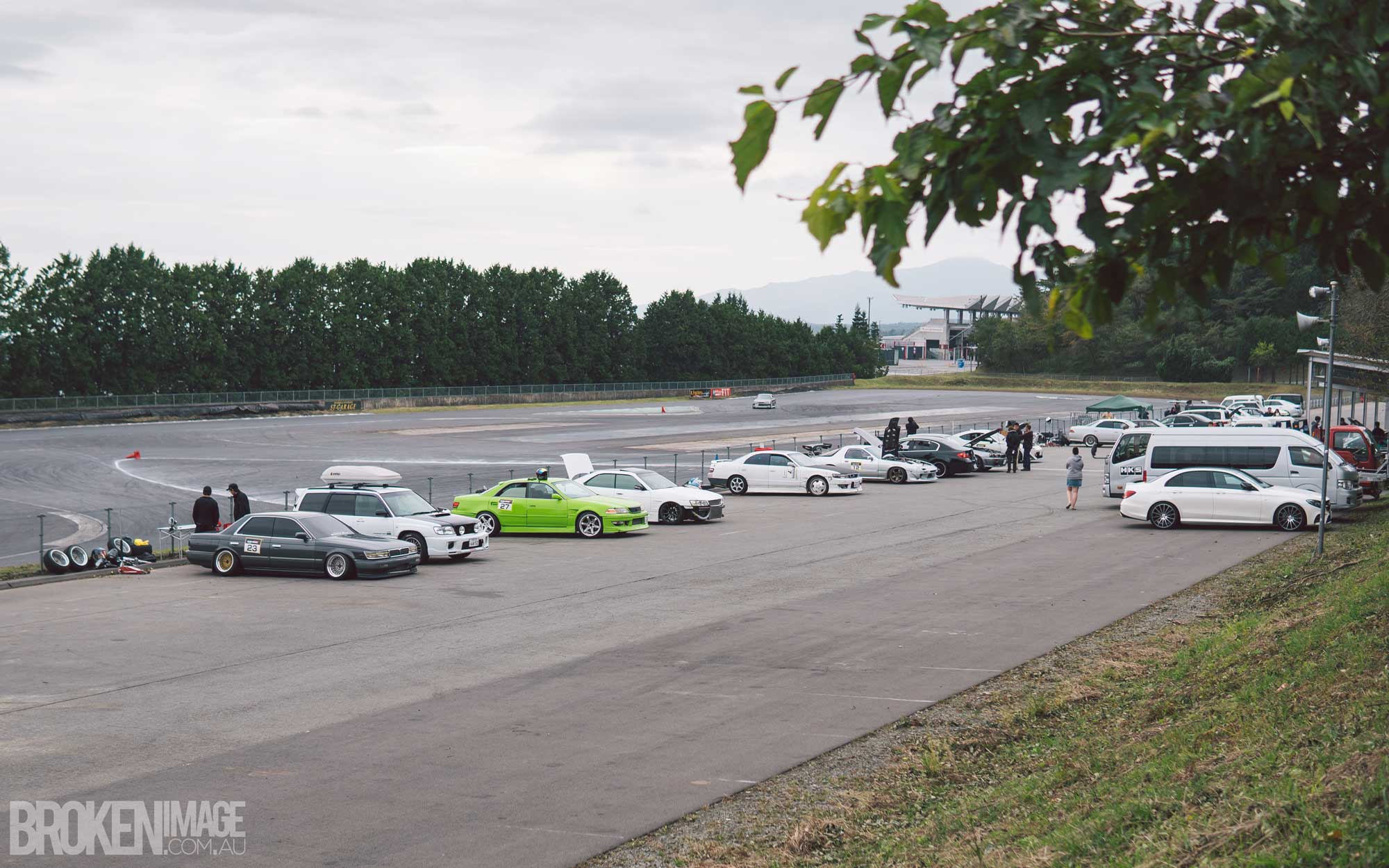 Full Speedway